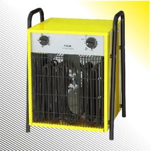 nagrzewnice elektryczne ekonair